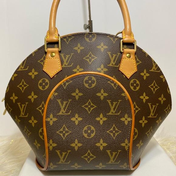 Louis Vuitton Handbags - Louis Vuitton Ellipse Pm handbag monogram